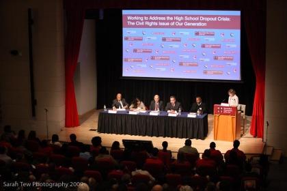 06EducationPanel_CityYear_HarvardBlackAlumniNYC_Scholastic_EventPhotography_SarahTewPhotography