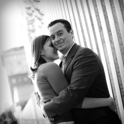 13_A&M_EngagementPortraits_DUMBO_SarahTewPhotography