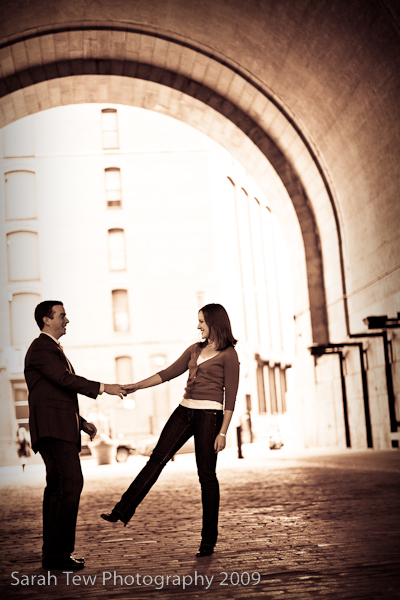 19_A&M_EngagementPortraits_DUMBO_SarahTewPhotography